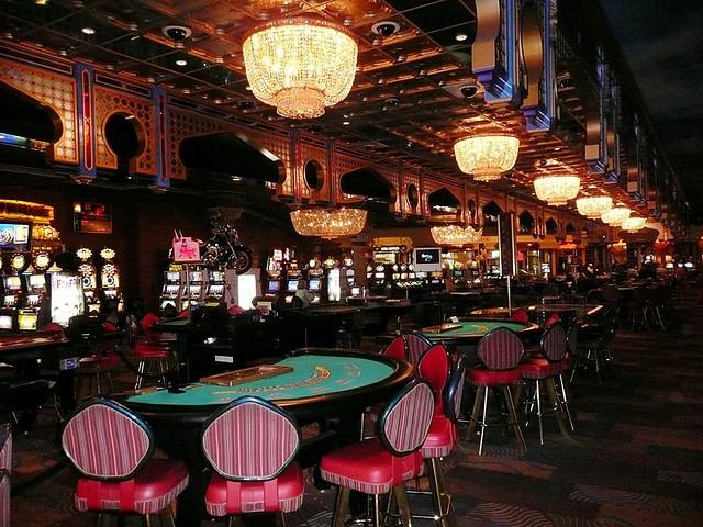 bga casino